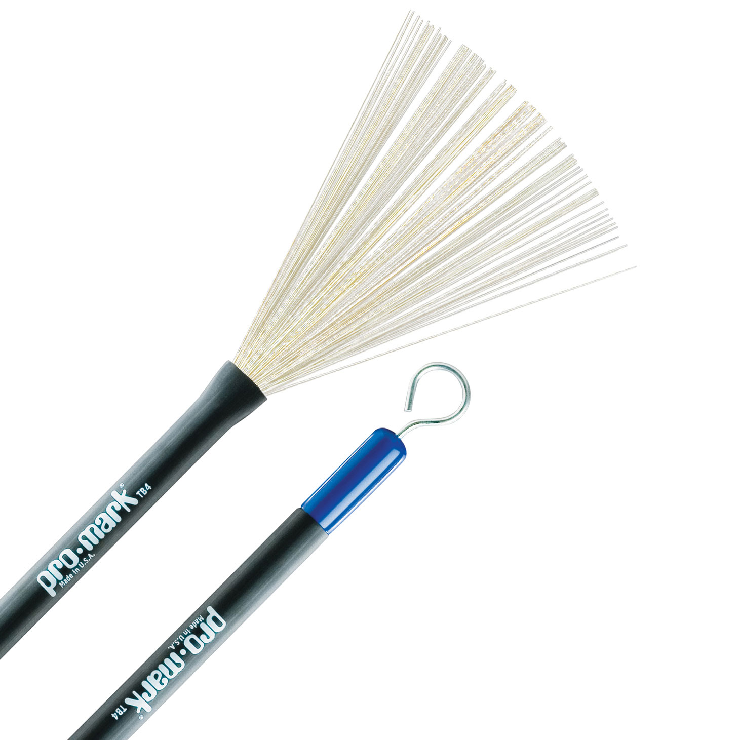 Promark Classic Telescopic Wire Brushes
