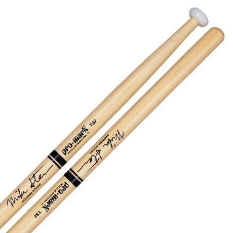 Promark TS7 Mike Stevens Signature Marching Tenor Sticks