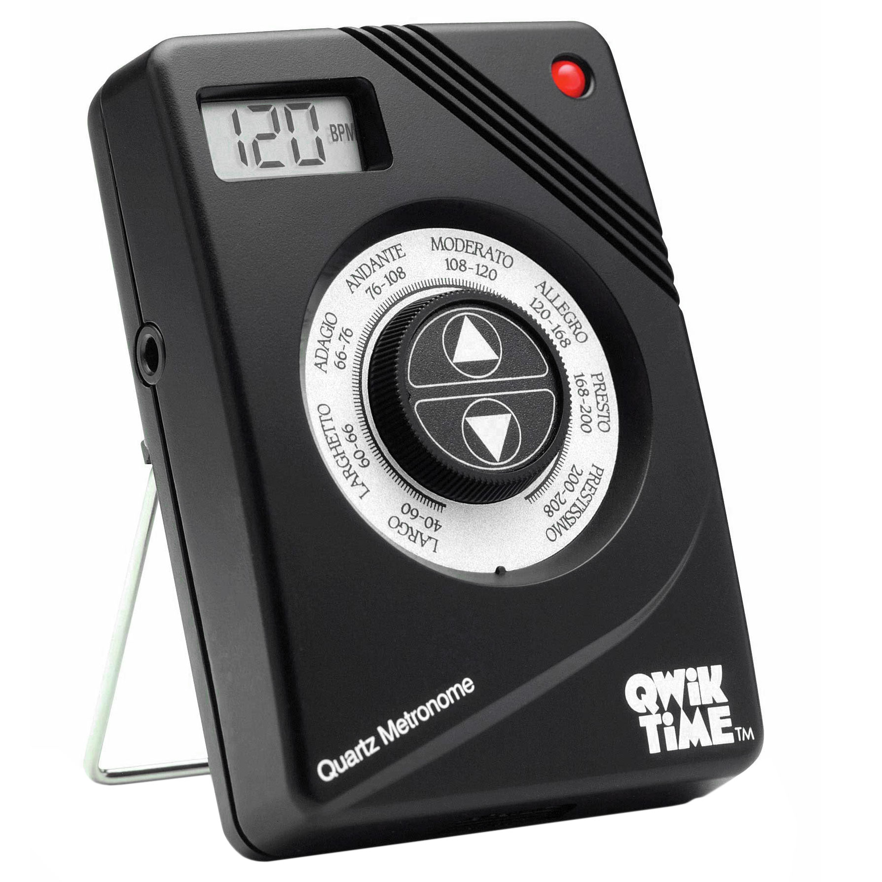 Qwik Time Digital Metronome