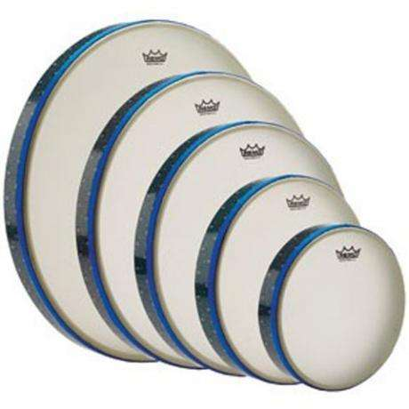 Remo Thinline Frame Drum 5 Piece Set