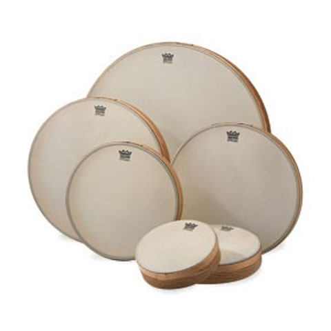"Remo 8"" Thinline Frame Drum"