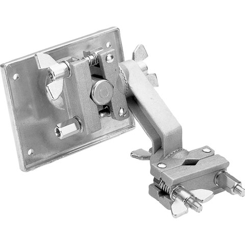 Roland APC-33 Clamp Set with Mounting Plate