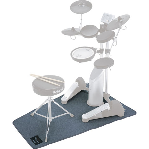 Roland Mat for HD-1 Drum Set