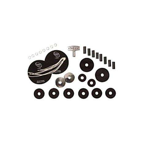 Sabian Crisis Parts Kit