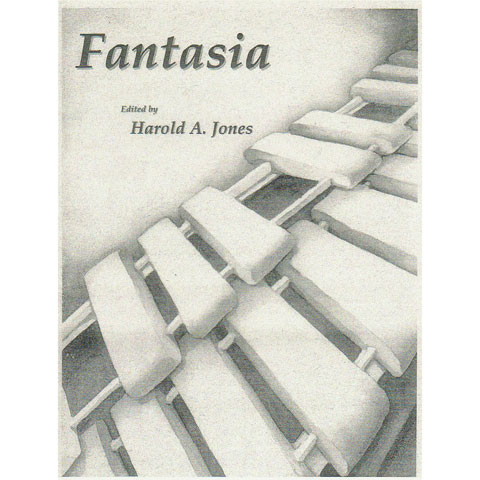 Fantasia by Harold Jones