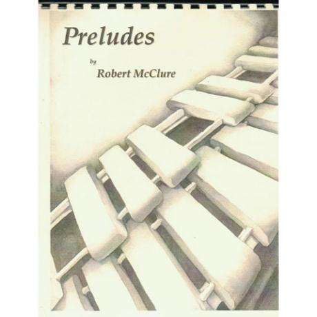 Preludes by Robert McClure