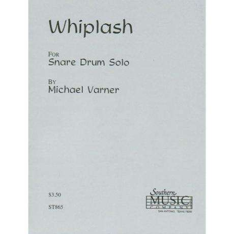 Whiplash by Michael Varner