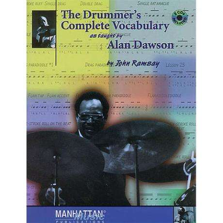 The Drummer's Complete Vocabulary by John Ramsay