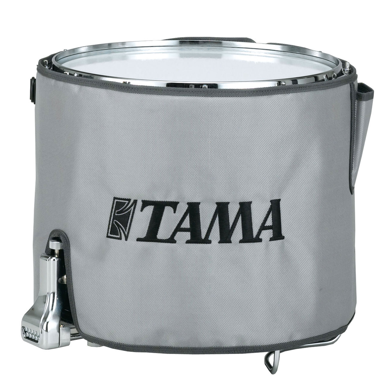 "Tama 12"" (Deep) x 14"" (Diameter) Marching Snare Drum Cover"