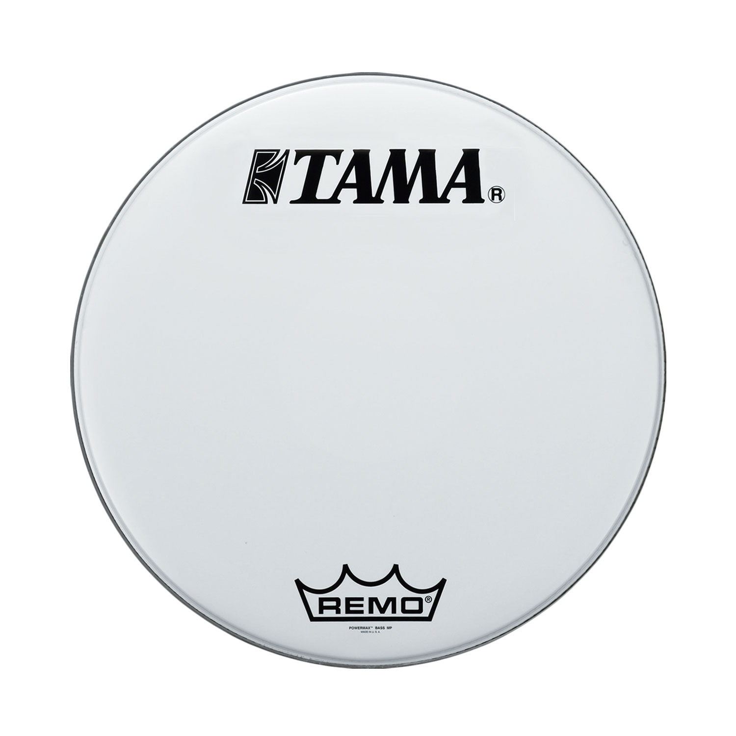 "Tama 14"" Powermax Bass Head"