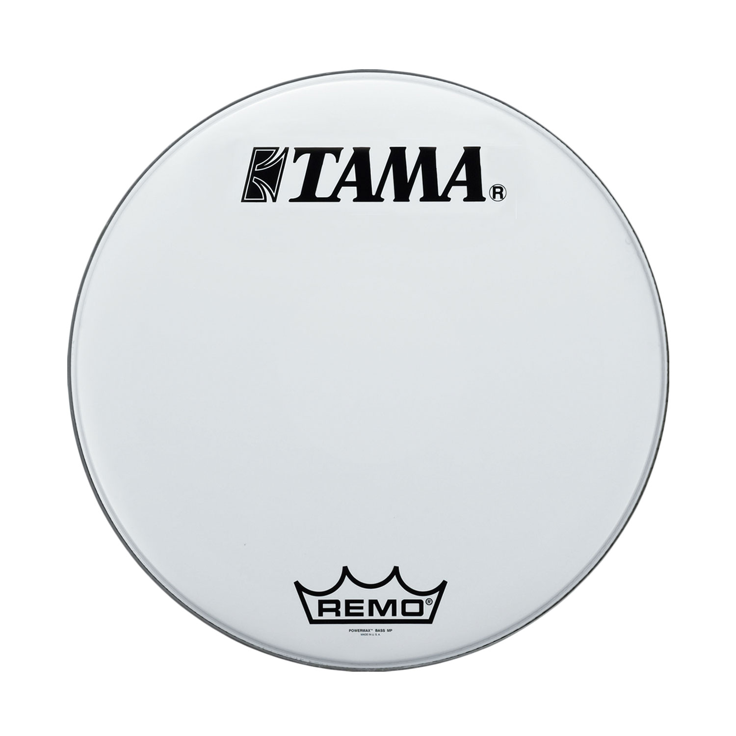 "Tama 16"" Powermax Bass Head"