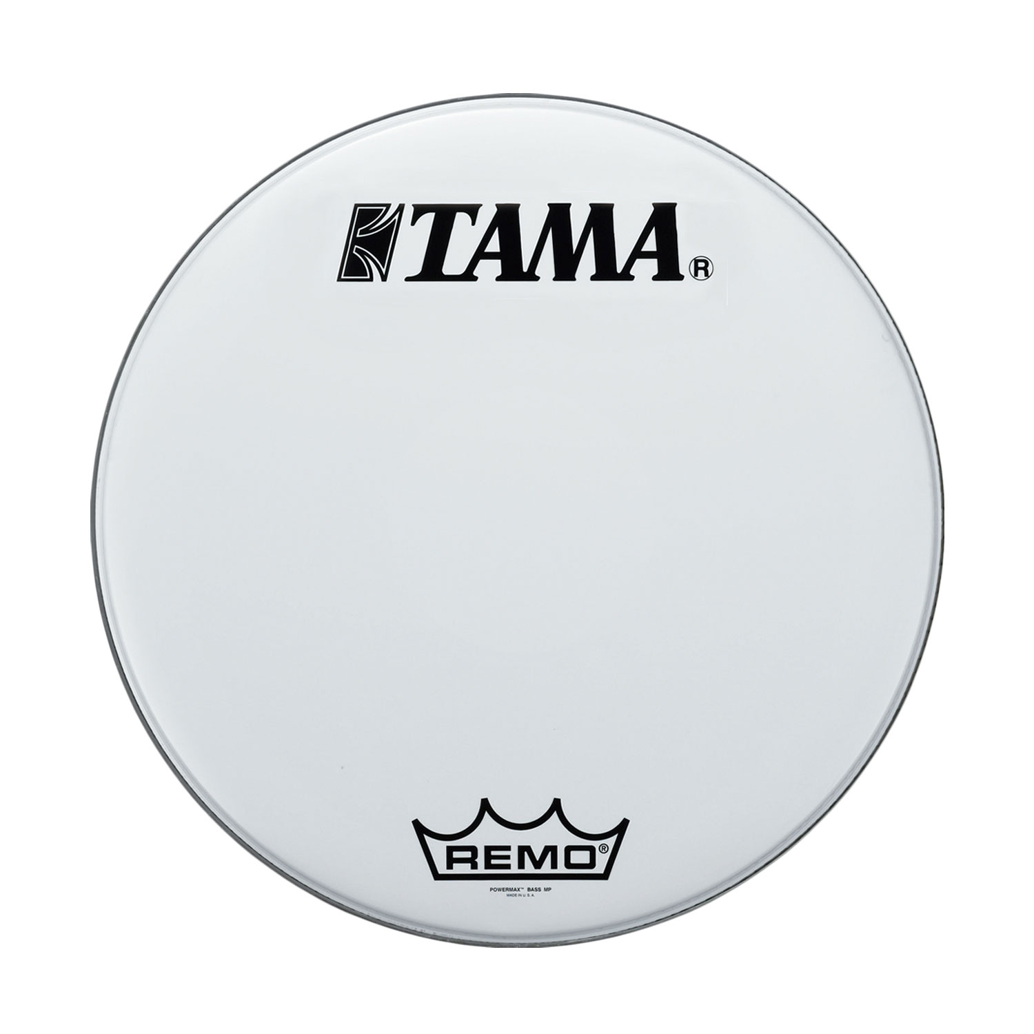 "Tama 18"" Powermax Bass Head"