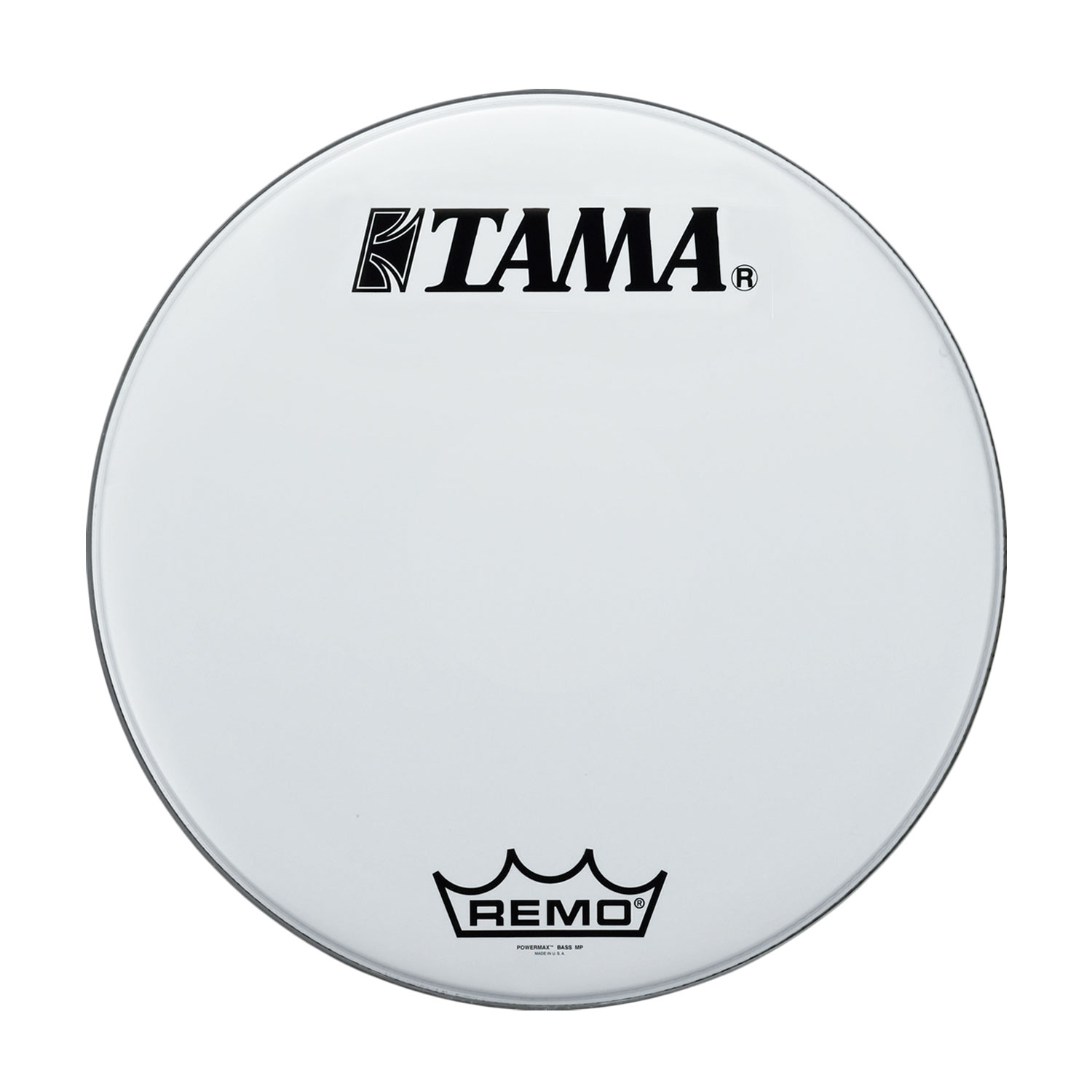 "Tama 20"" Powermax Bass Head"