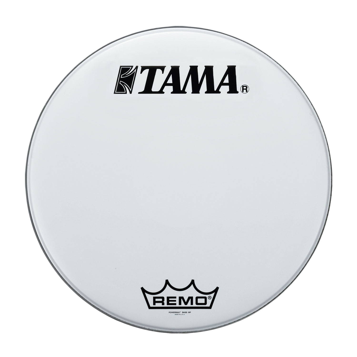 "Tama 22"" Powermax Bass Head"