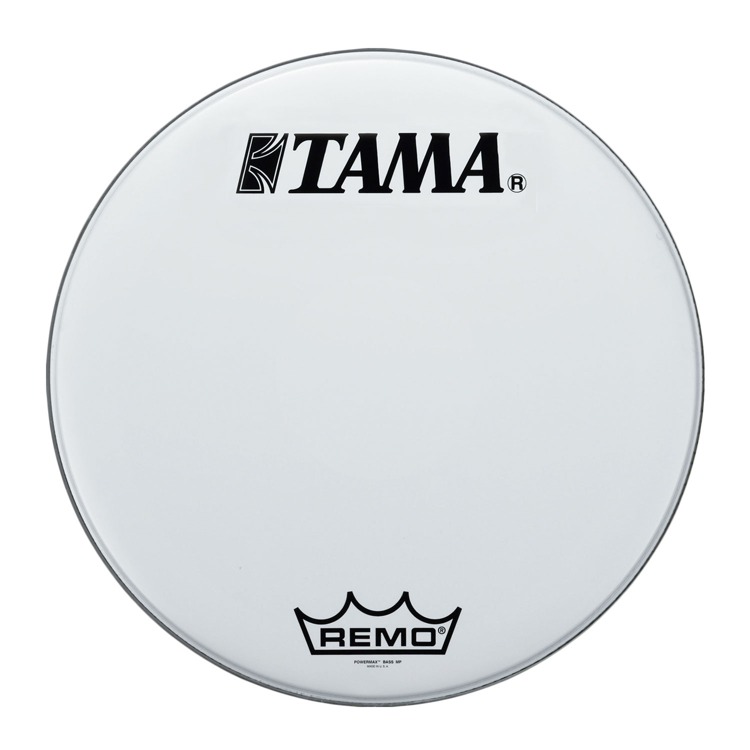 "Tama 24"" Powermax Bass Head"