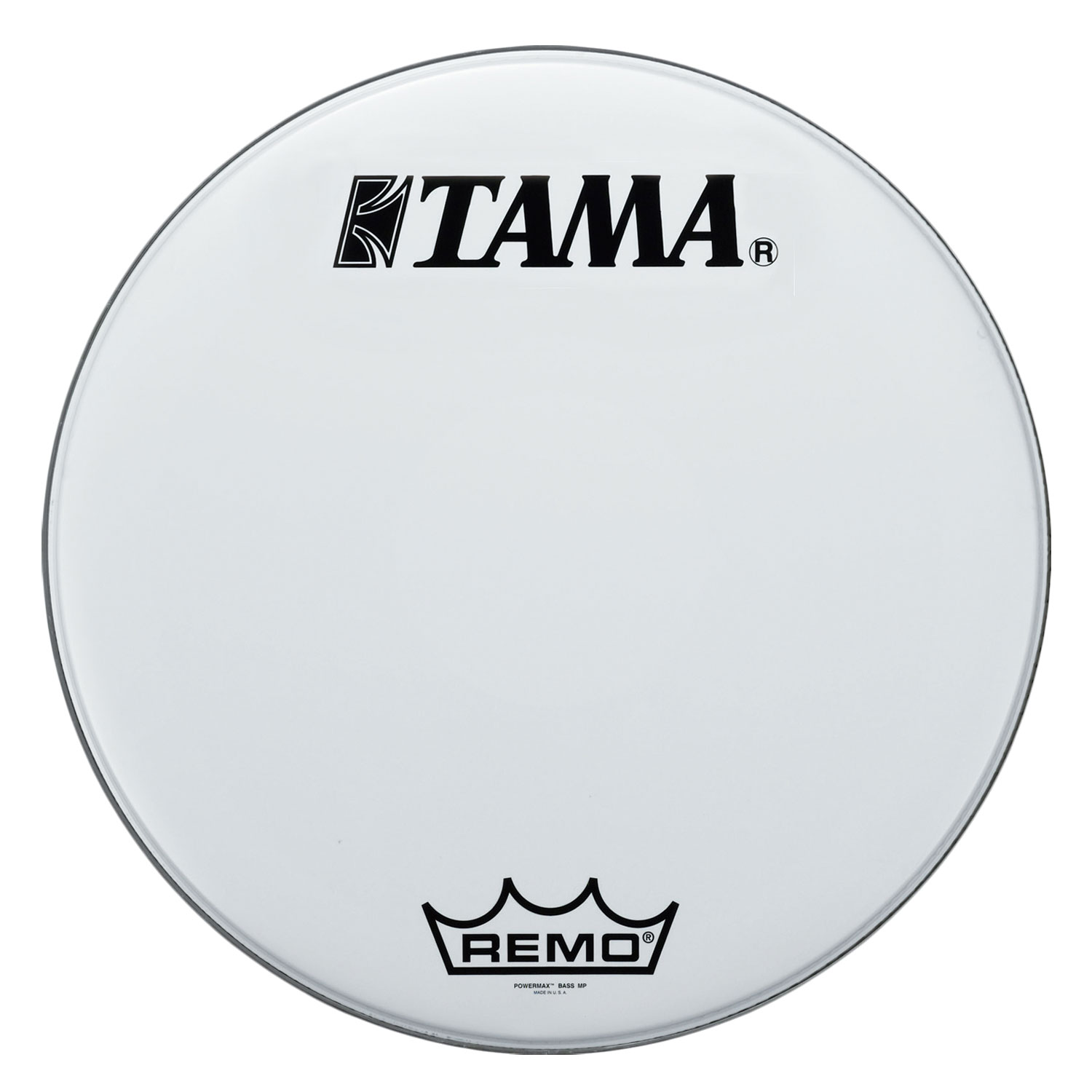 "Tama 26"" Powermax Bass Head"