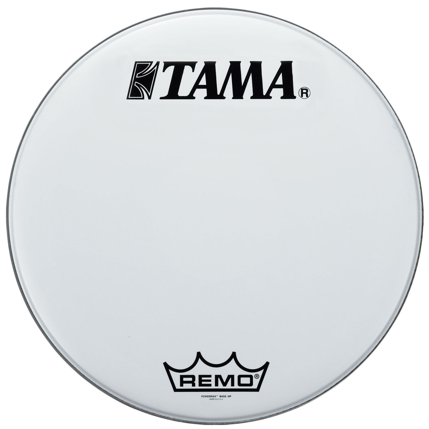 "Tama 28"" Powermax Bass Head"