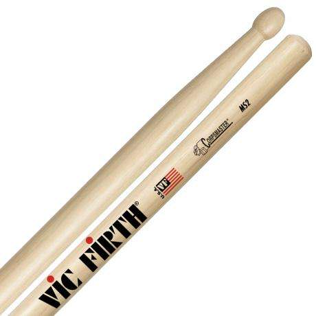 Vic Firth MS2 Corpsmaster Marching Snare Sticks