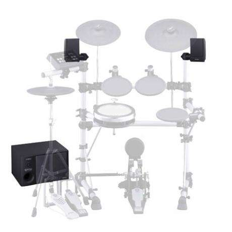 Yamaha 40 watt Electronic Drum Monitor System