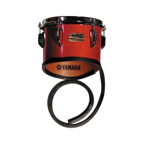 Yamaha Marching Tenor Trim (15 Feet) in Black