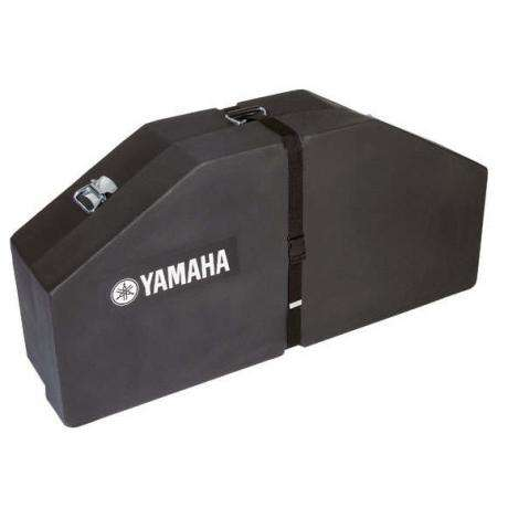 Yamaha Large Black Marching Tenor Case