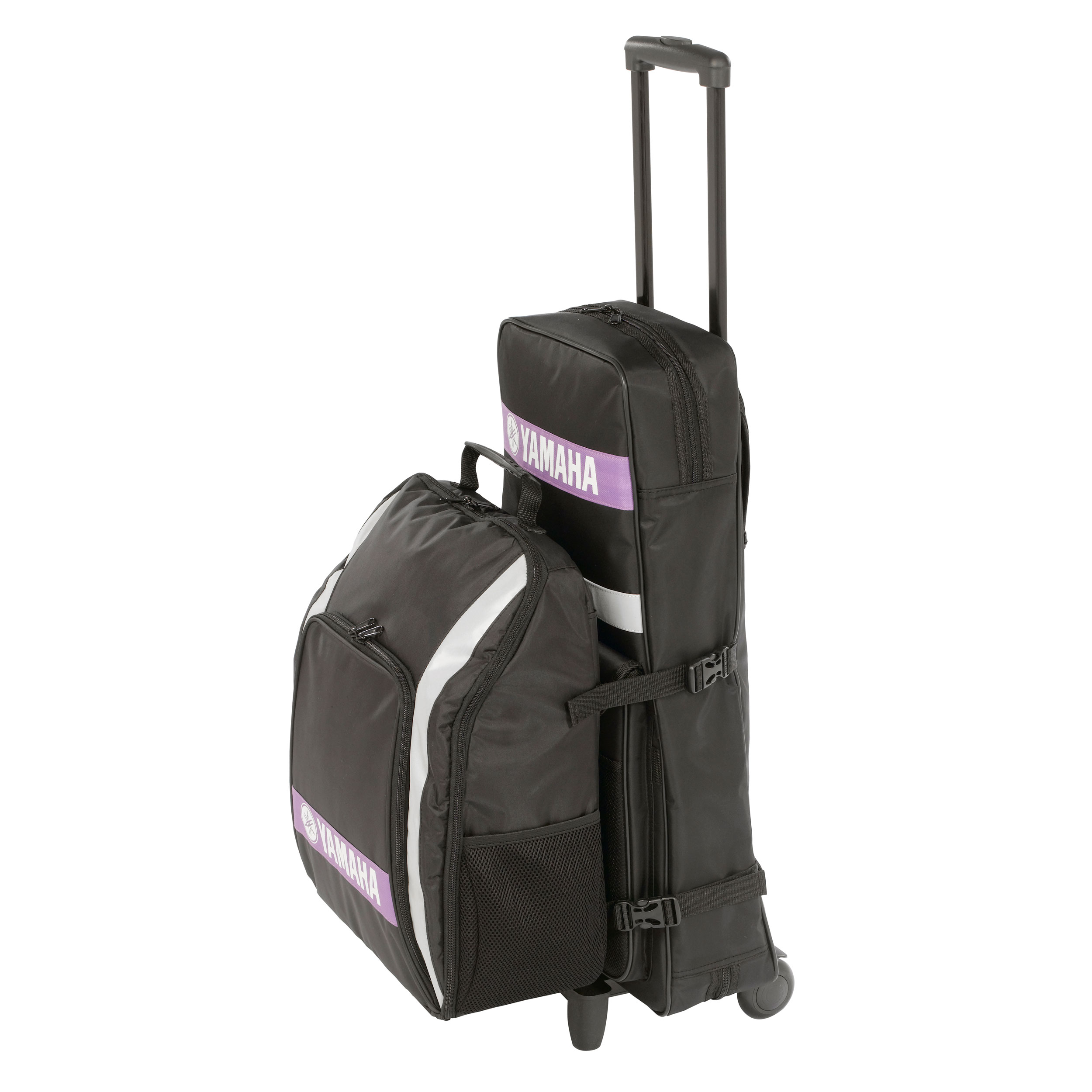 Yamaha student percussion kit sck 275r for Yamaha student bell kit with backpack and rolling cart