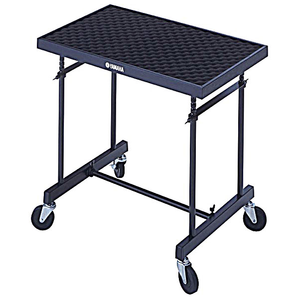 yamaha rolling bell stand trap table ygs 100. Black Bedroom Furniture Sets. Home Design Ideas