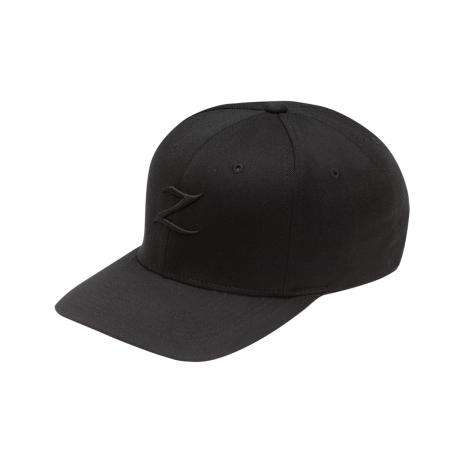 Zildjian Black-on-Black Baseball Cap