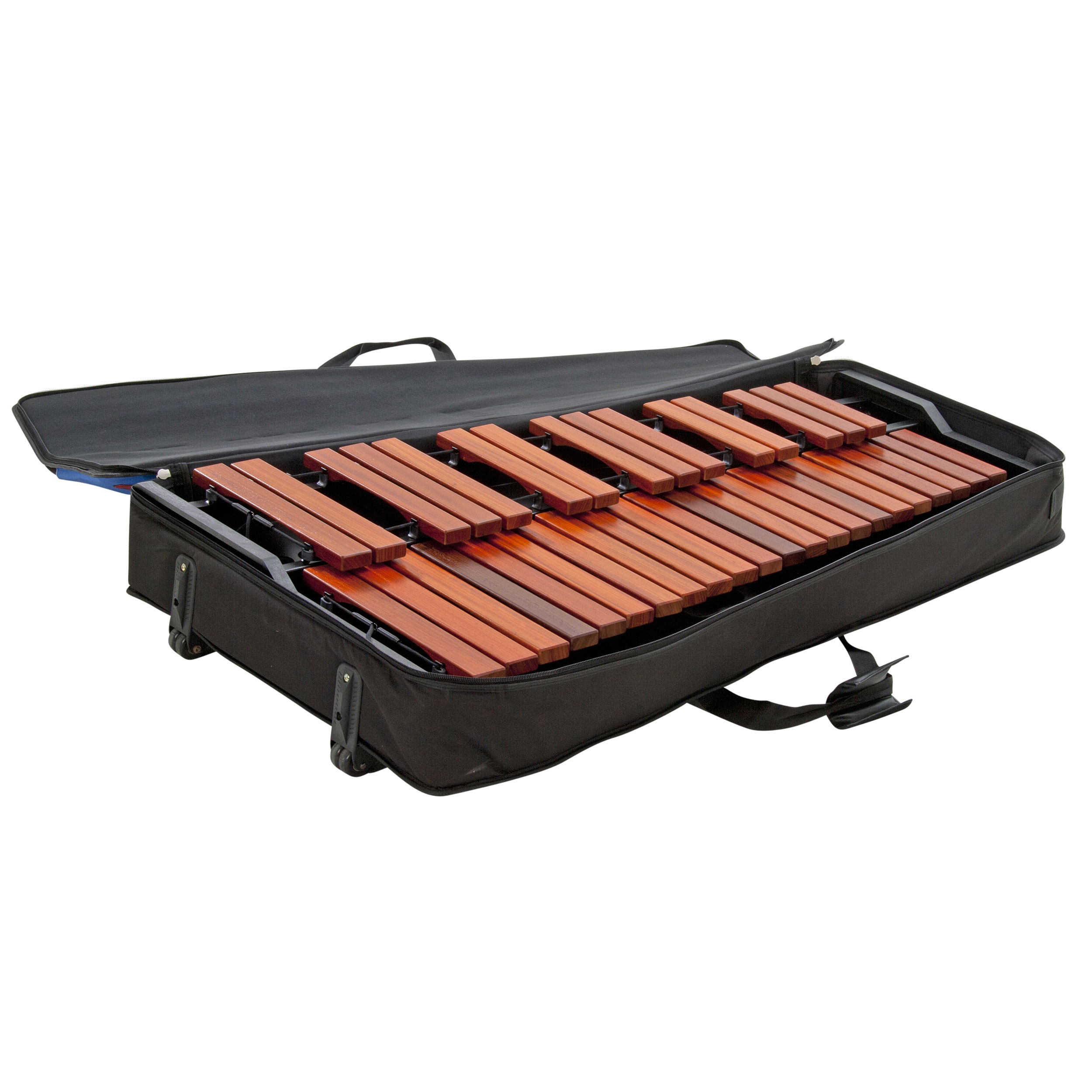 Adams Soft Bag with Wheels for 3.0 Octave Academy Marimba