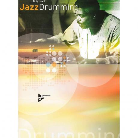 Jazz Drumming by Billy Hart