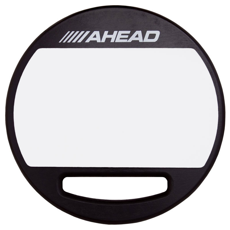 "Ahead 10"" Mountable Practice Pad"