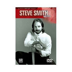 Part One DVD - Steve Smith
