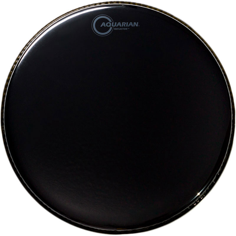 "Aquarian 12"" Reflector Drum Head"