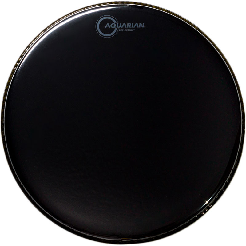"Aquarian 16"" Reflector Drum Head"