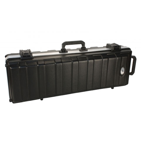 Black Swamp Travel Case for Temple Blocks