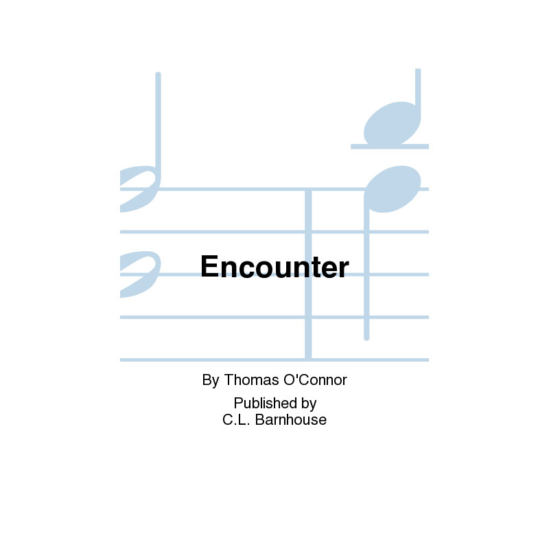 Encounter by Thomas O