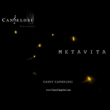 Metavita by Casey Cangelosi