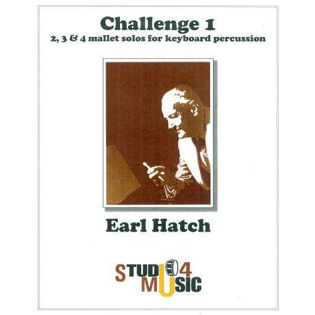 Challenge I by Earl Hatch