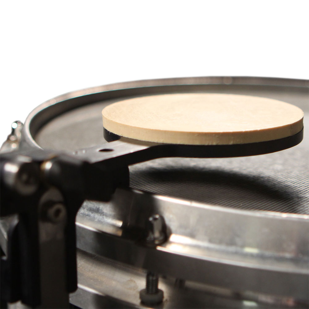 dsp percussion helipad marching snare drum practice pad dsphpad. Black Bedroom Furniture Sets. Home Design Ideas