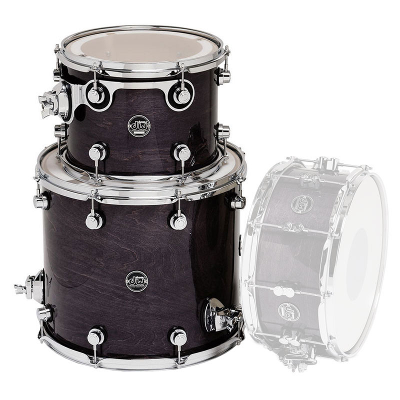 "DW Performance Tom Shell Pack (12/14"")"