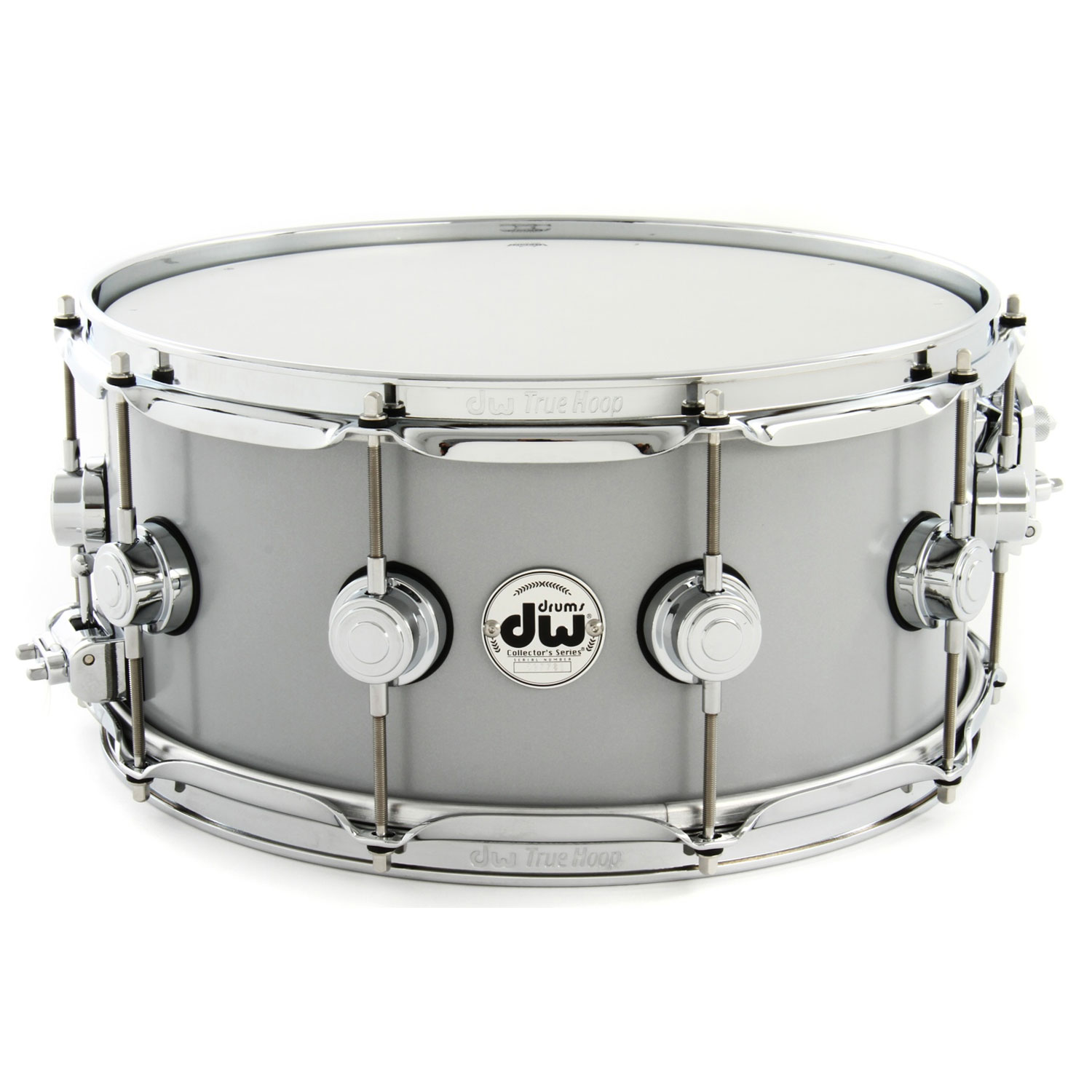 "DW 6.5"" x 14"" Collector"