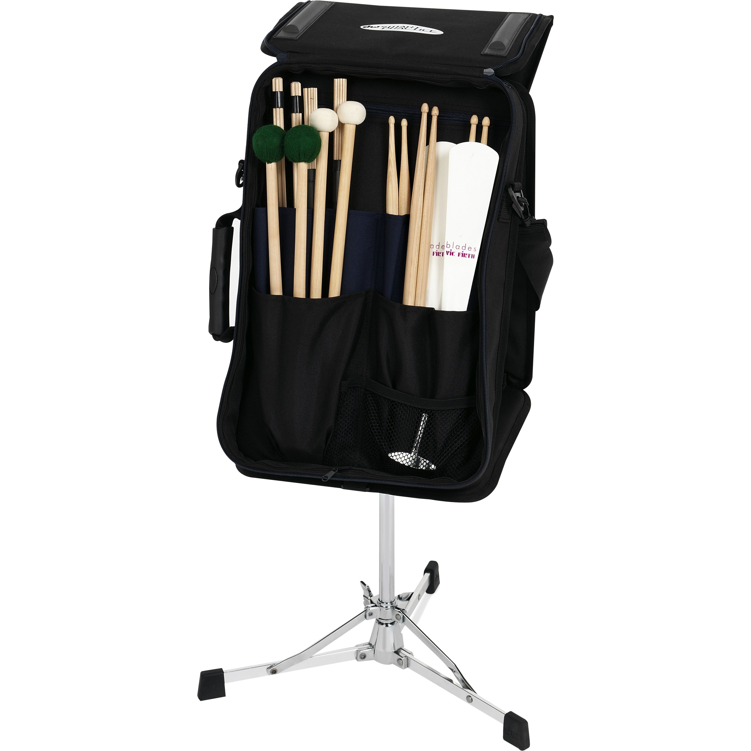 DW Peter Erskine Stand Alone Stick Bag