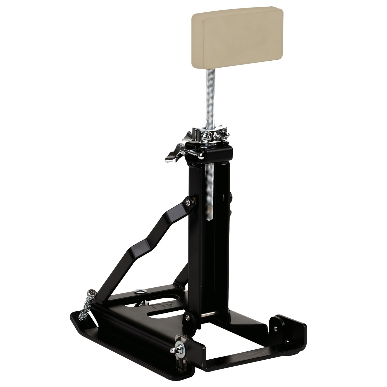 DW Steve Smith Backstage Bass Drum Pedal Practice Pad