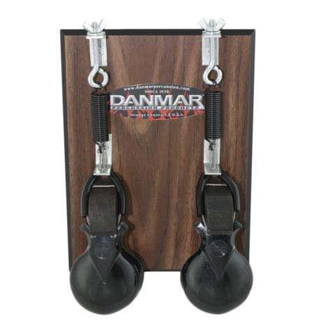 Danmar Castanet Machine on Walnut Base