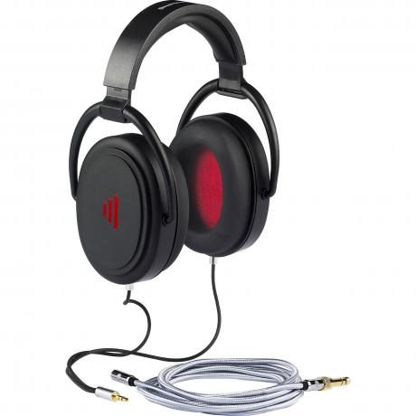 Direct Sound Studio Plus Extreme Isolation DJ Stereo Headphones