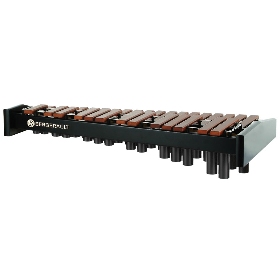Bergerault 2.5 Octave Performance Series Synthetic Piccolo Xylophone