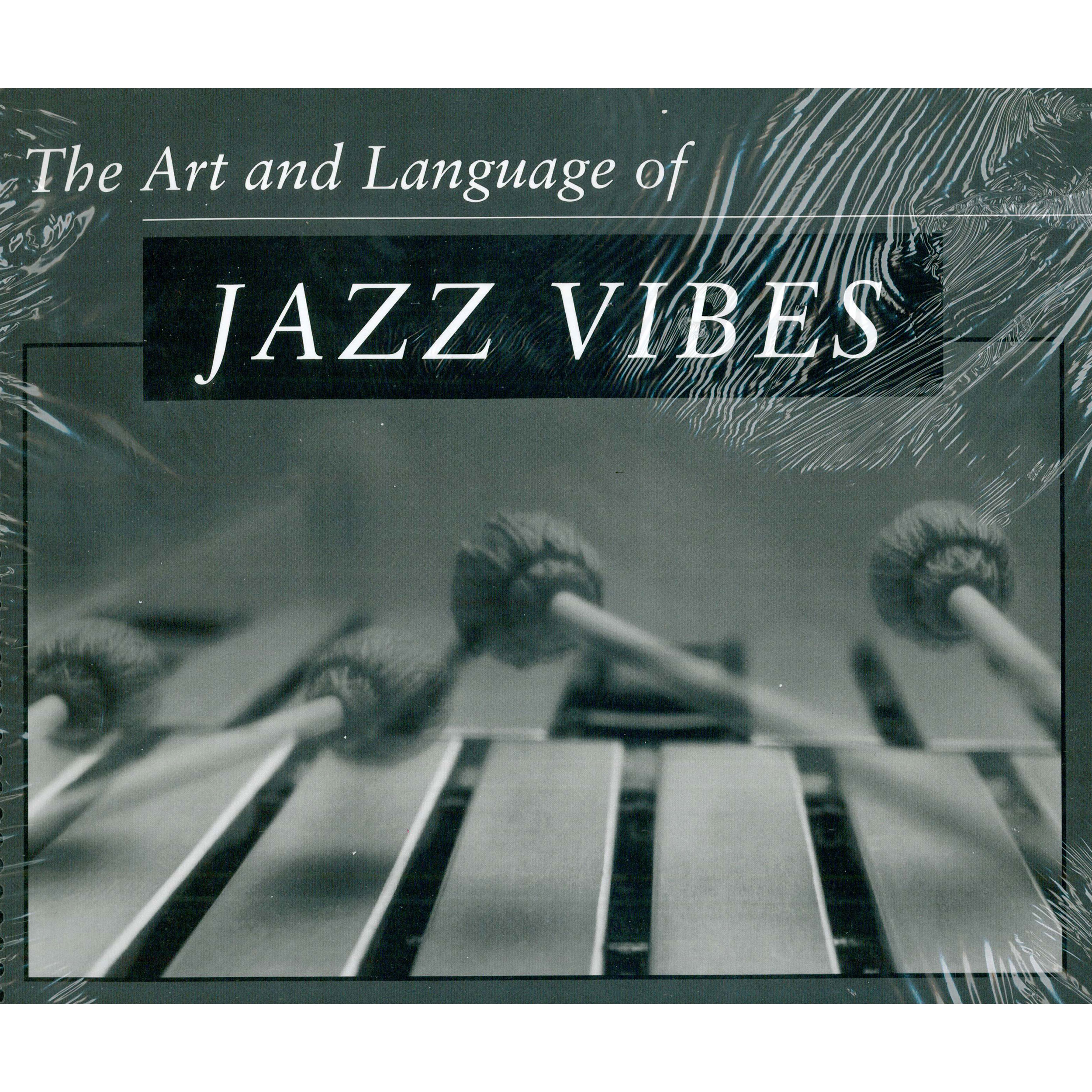 Art and Language of Jazz Vibes by Metzger