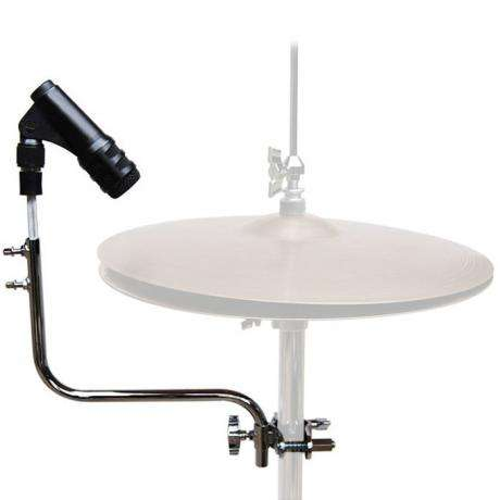 EZ Mounts Mic Holder - Hi-Hat