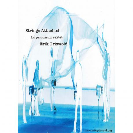 Strings Attached by Erik Griswold