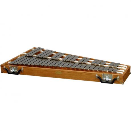 Fall Creek K-100W3 3.4 Octave Wide Bar Bells (Glockenspiel)